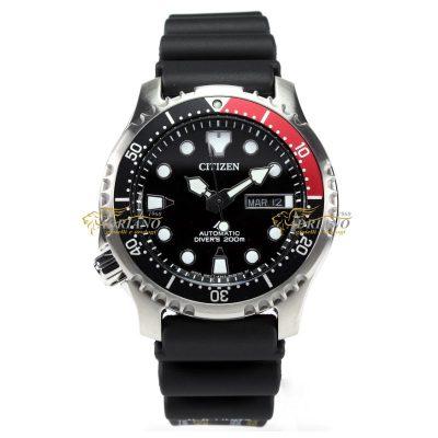 Citizen Promaster NY0085-19E Diver's Automatic