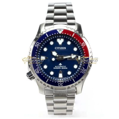 Citizen Promaster NY0086-83L Diver's Automatic