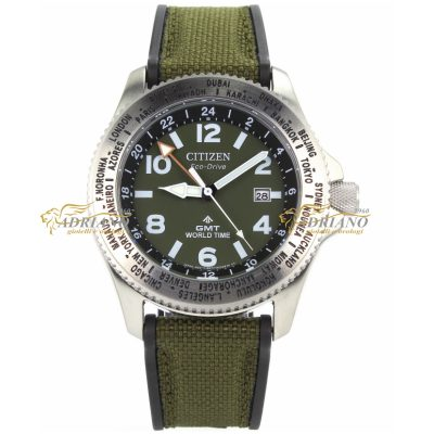 Field GMT BJ7100-23X FRONTE