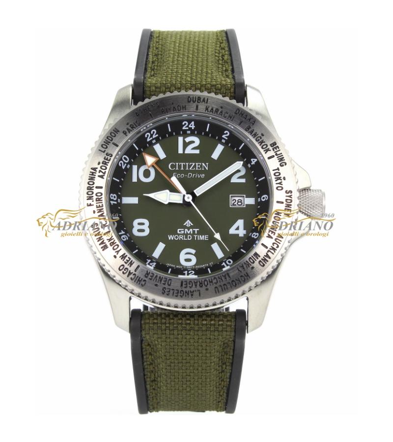 Field GMT BJ7100-23X FRONTE
