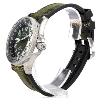 Field GMT BJ7100-23X LATO