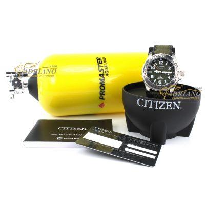 Field GMT BJ7100-23X SCATOLA