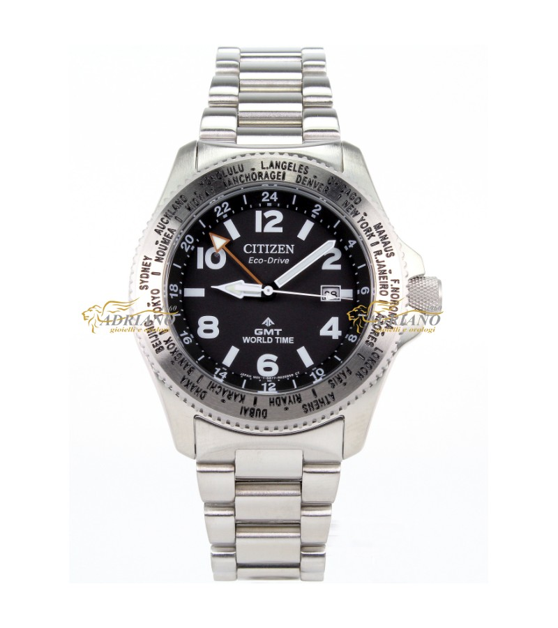 Field GMT BJ7100-82E PRONTE