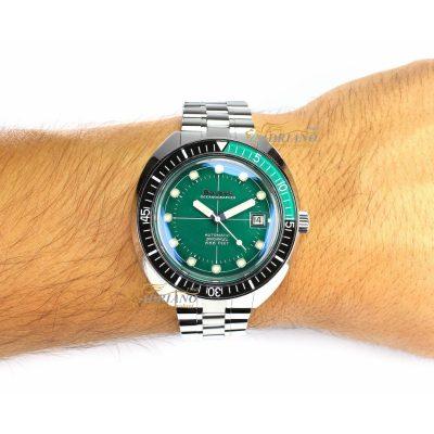 96B322 Oceanographer polso1