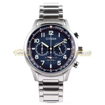 MILITARY CHRONO CA4420-81L1