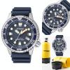 Citizen Promaster BN0151-17L Eco-Drive Diver's Gomma Uomo