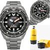Citizen Promaster NB6004-83E Diver's Automatico Titanio Uomo